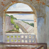 View from the Goritsky Monastery, 2007